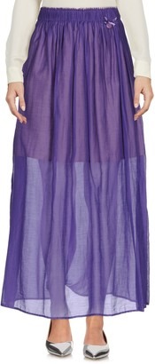Cristinaeffe COLLECTION Long skirts