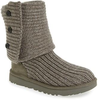 04ad1cc16e1 Women's Uggs Knit Boots - ShopStyle