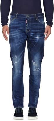 DSQUARED2 Denim pants - Item 42582790SU