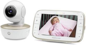 Motorola MBP855 Smart Video Baby Monitor