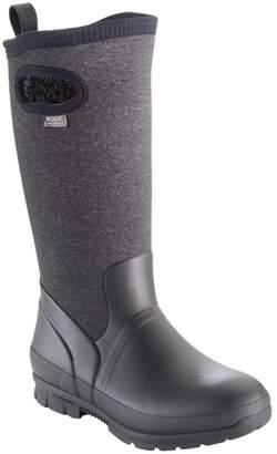 L.L. Bean L.L.Bean Women's Bogs Crandall Tall Boots