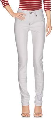 Philipp Plein Denim pants - Item 42642646