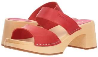 Swedish Hasbeens Maria Women's Sandals