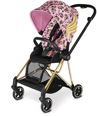 Jeremy Scott Cybex Cybex x Mios Cherub 3-in-1 Travel System