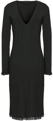Calvin Klein Collection Ponte Dress