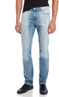 7 For All Mankind Slimmy Luxe Jeans