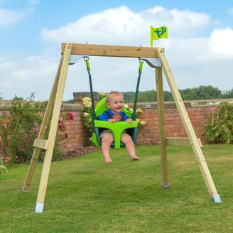 TP Toys Forest Growable Acorn Swing Frame with Quadpod