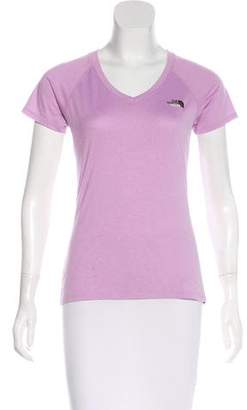 The North Face V-Neck T-Shirt