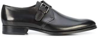 To Boot Emmett strap monk shoes