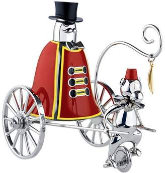 Alessi (アレッシー) - Alessi Ringleader Bell With Stand