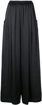Tome palazzo trousers