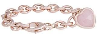 Bronzallure Bronze Quartz WSBZ00535.R Bracelet 8 cm