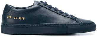 Common Projects low top sneakers