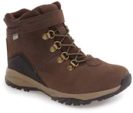 Merrell 'Alpine' Waterproof Boot
