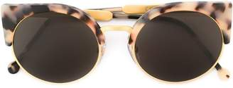 RetroSuperFuture 'Ilaria Puma' sunglasses
