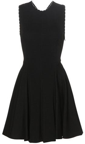 Miu MiuMiu Miu Sleeveless Dress