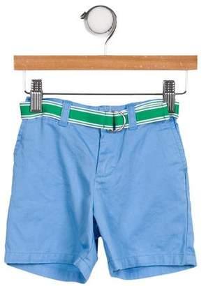 Polo Ralph Lauren Boys' Four Pocket Shorts