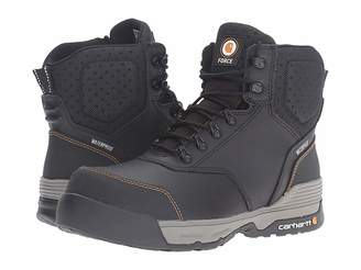 Carhartt 6 Waterproof Work Boot