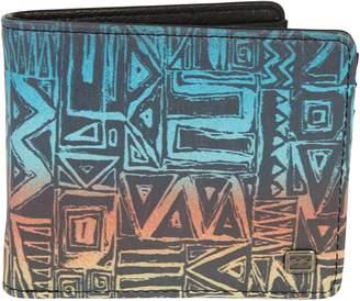Billabong Tides Print Wallet