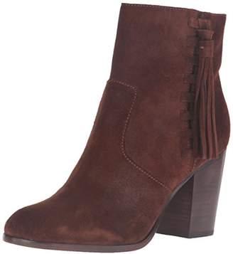 Frye Women's Myra Tassel Lace Boot