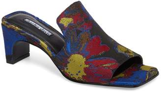 Charles David Herald Slide Sandal