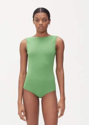 Maison Margiela Scoop Back Bodysuit