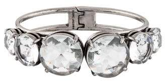 Marc Jacobs Large Multi Crystal Cuff