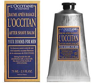L'Occitane After Shave Balm for Men, 2.5 oz