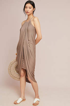 Bailey 44 Draped Knit Dress