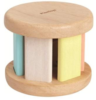 Plan Toys Pastel Musical Wheel