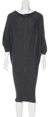 AllSaints Knit Sweater Dress