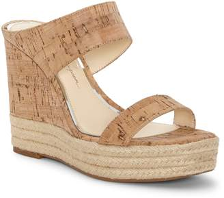 246ce64e2647 Jessica Simpson Siera Espadrille Wedge Slide Sandal