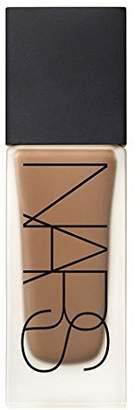 NARS All Day Luminous Weightless Foundation, shade=New Guinea by