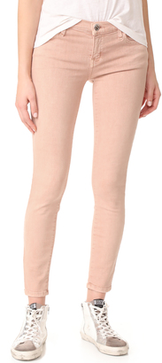 Current/Elliott The Stiletto Jeans $198 thestylecure.com
