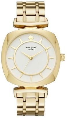 Women's Kate Spade New York Barrow Bracelet Watch, 34Mm $250 thestylecure.com