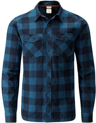 Rab Boundary Flannel Shirt - Men's