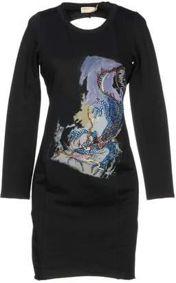 MET Short dresses - Item 34850772