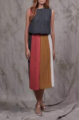 Nisse Rialto Pleated Skirt