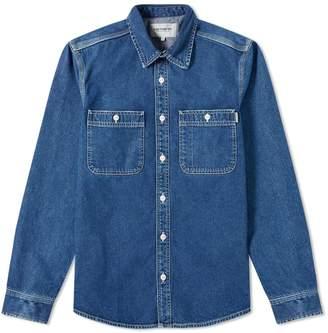 Carhartt Wip Barlow Shirt