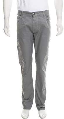 Isaia Five Pocket Slim Jeans w/ Tags