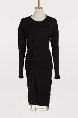 Etoile Isabel Marant Jeneth wool dress