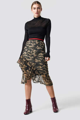 Sisters Point Vezzi Skirt