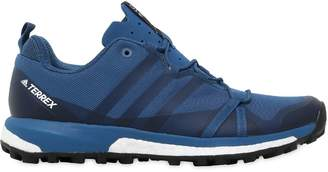 Terrex Agravic Boost Outdoor Sneakers