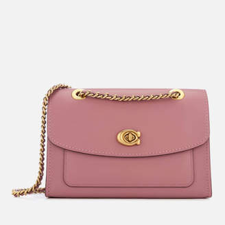 Coach Women's Parker Shoulder Bag - Rose
