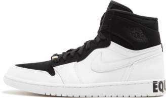Jordan Air 1 Retro Hi Equality Black/White