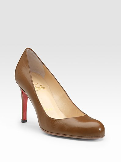 Christian Louboutin Simple 85 Pumps