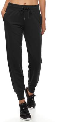 Tek Gear Women's French Terry Jogger Pants