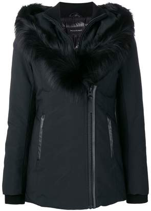 Mackage fur trimmed puffer jacket