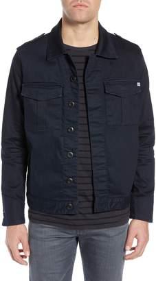 AG Jeans Arrow Denim Jacket