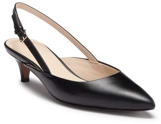 Cole Haan Harlow Sling Back Pump